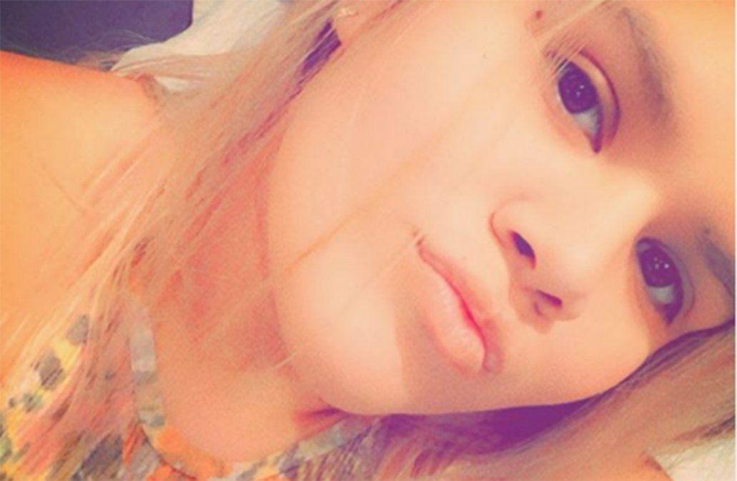 Morena Rial denuncia por violencia a su ex pareja y padre de su hijo