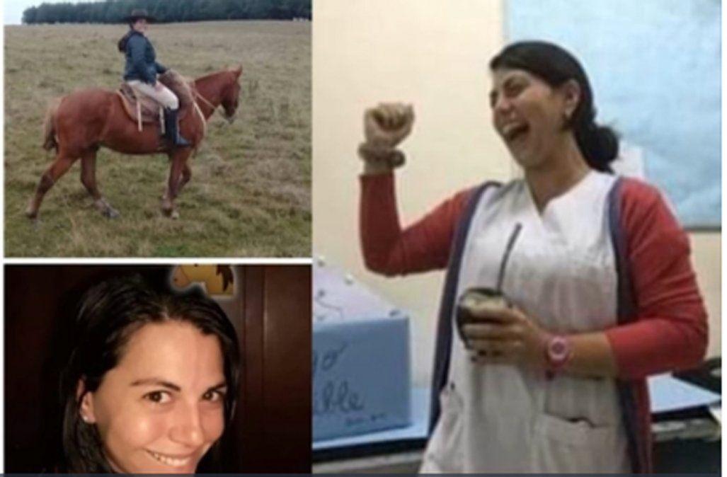 Hombre fue formalizado por femicidio, por la muerte de Amparo Fernández