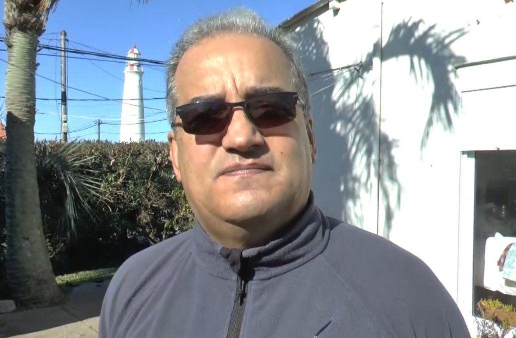 Senador Cardoso demandado por trabajador de su diario El este