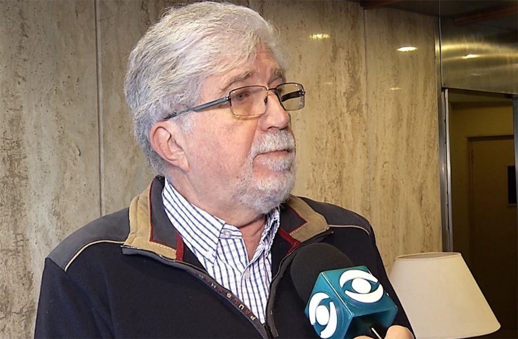 Valenti dijo que Martínez designó a Villar por mediocre