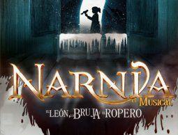 """""""Las crónicas de Narnia: el musical"""" sigue en cartelera"""