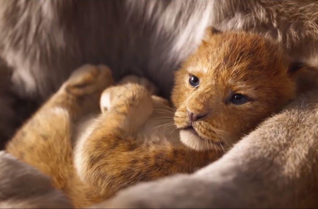 El rey león de Disney: el renacimiento de un clásico