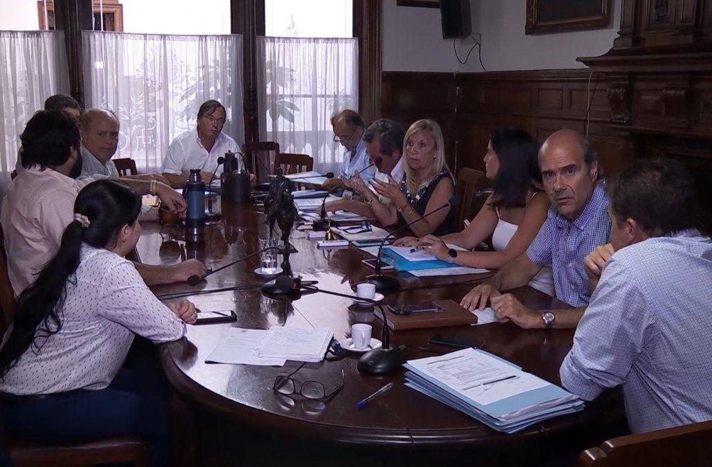 Foto: Directorio del Partido Nacional.