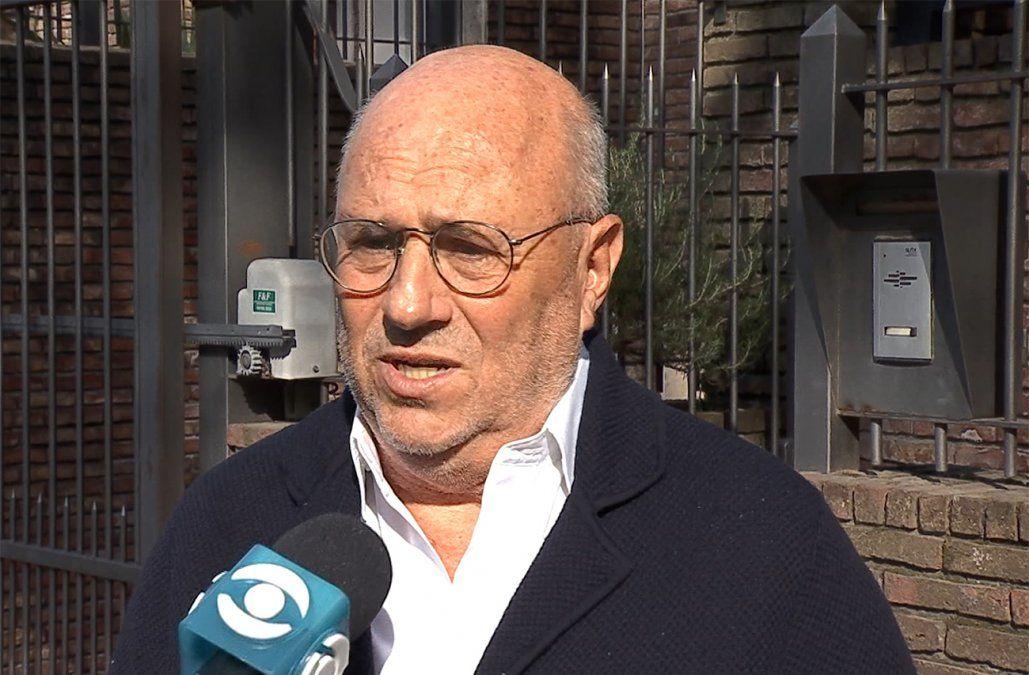 Novick ofreció el Partido de la Gente para constituir la Concertación, inhabilitada por 14 votos