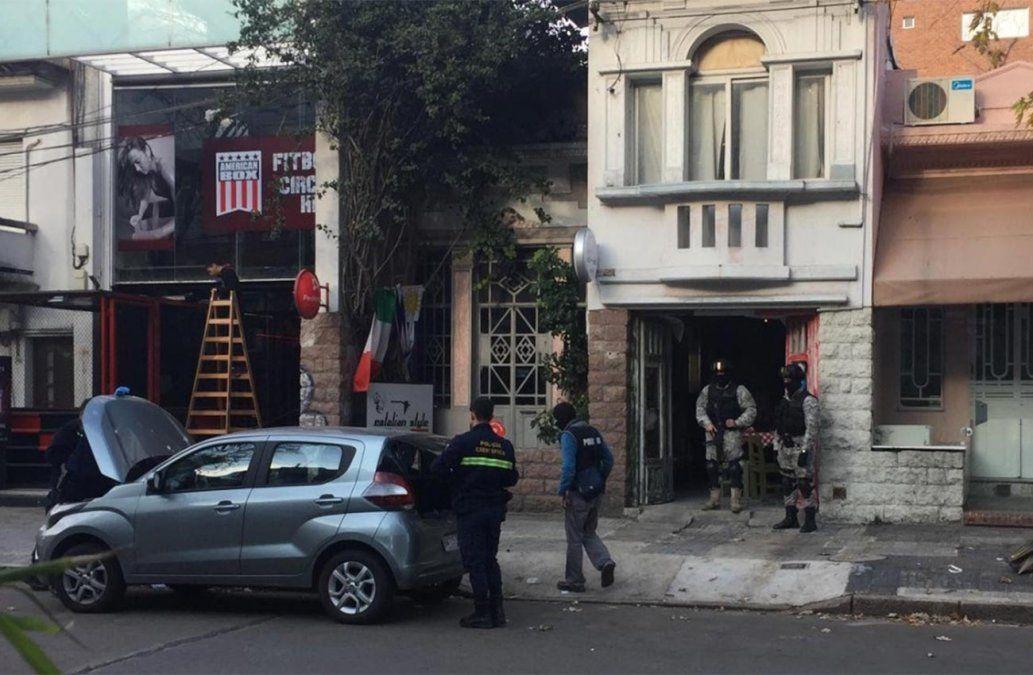 Ruso detenido por el caso Morabito fue enviado a prisión imputado por encubrimiento