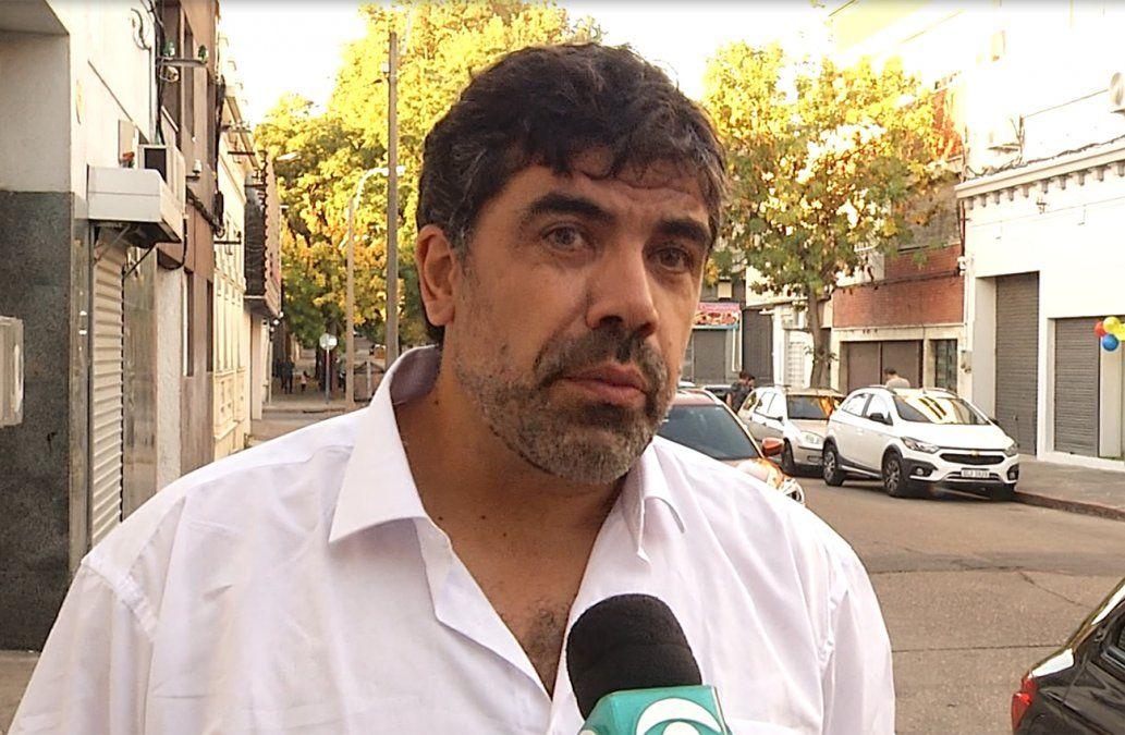 Óscar Andrade encabezará la lista al Senado del PCU