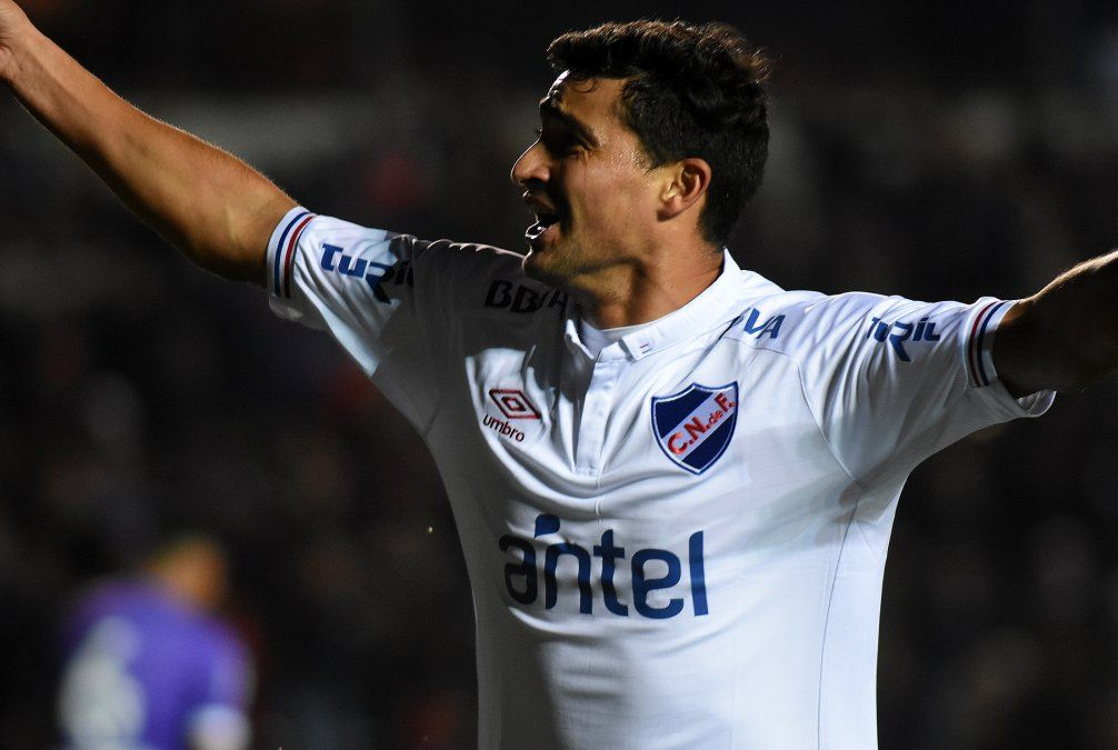 Defensor de visitante le ganó a Nacional 2 a 1, en la primera fecha del Intermedio