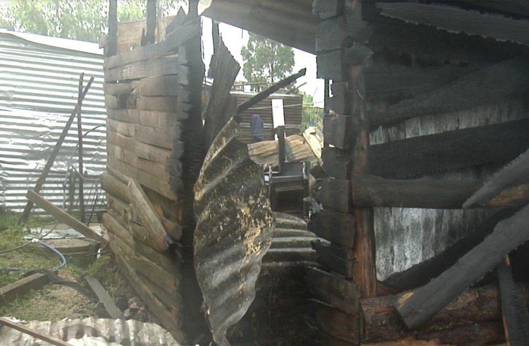 Cinco fallecidos en incendios provocados por mal uso de elementos de calefacción