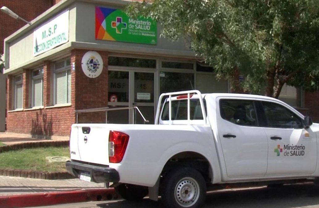 Cuatro menores resultaron intoxicados en Maldonado por mal uso de estufas a gas