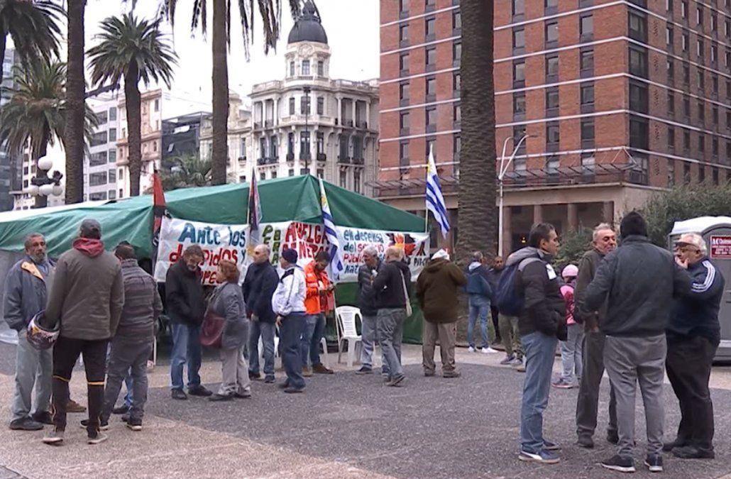 El Estado toma el control de Montevideo Gas y Conecta, y el sindicato levanta la huelga