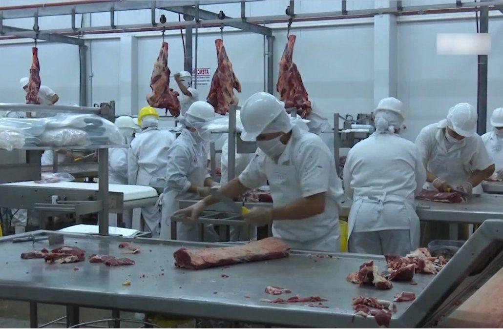 En lo que va del año el precio de la carne aumentó casi 17%, y volverá a subir