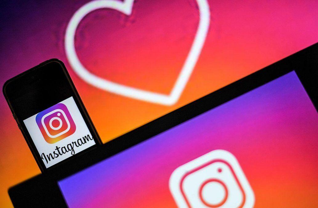Instagram empezó a esconder likes de algunos de sus usuarios por un tema de salud mental