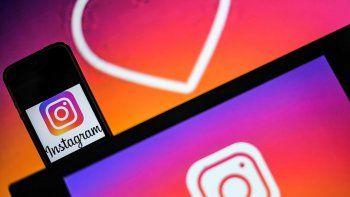 Instagram empezó a esconder 'likes' de algunos de sus usuarios por un tema de salud mental