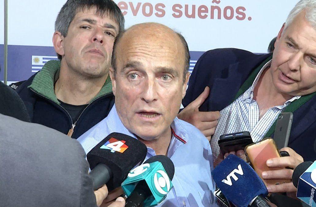El informe de Bachelet es lapidario, aseguró Martínez sobre la situación en Venezuela