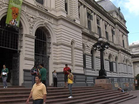 Comisión de UdelaR recibió más de 130 denuncias de acoso laboral y sexual