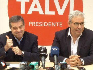 Comisión de la Corte Electoral habilitó la candidatura de Robert Silva a la vicepresidencia