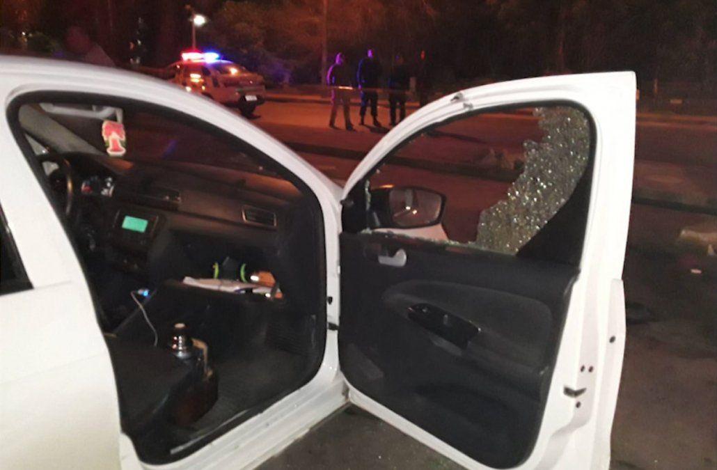 Dos delincuentes abatidos y otros dos a prisión por intento de rapiña en Paso de la Arena