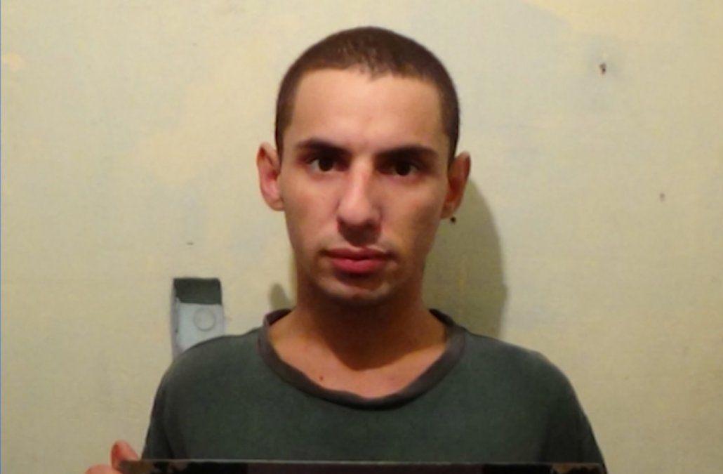Delincuente que se fugo con Rocco Morabito fue extraditado a Brasil