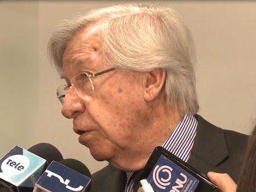Ministro de economía prevé un aumento económico del 2,6% en 2020