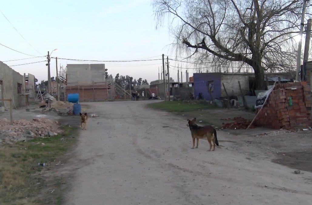 Un joven murió y otro fue herido en un tiroteo en la ciudad de Paysandú