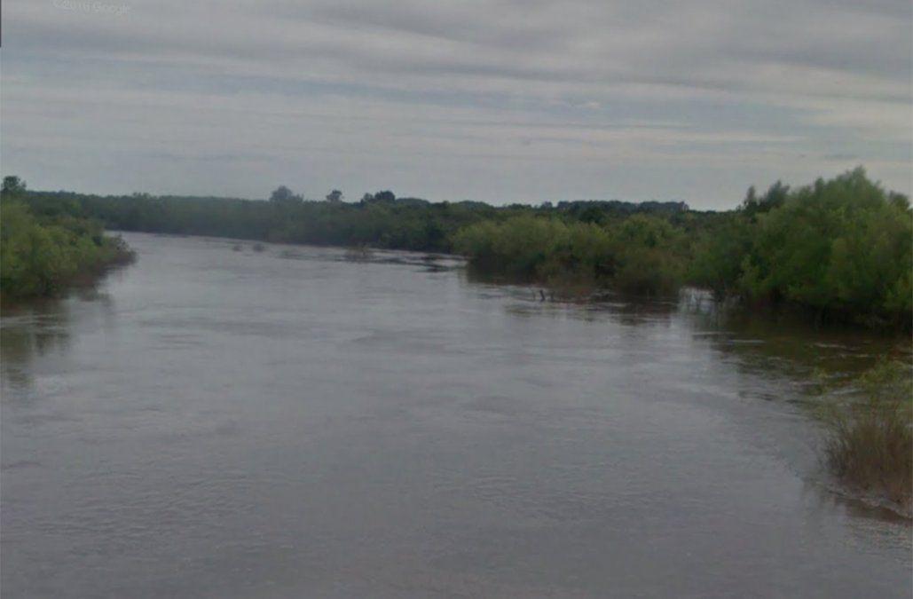 Dos hombres murieron ahogados mientras pescaban en el río Tacuarembó