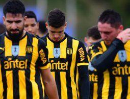 Progreso y Peñarol empataron 1-1 por la segunda fecha del Intermedio