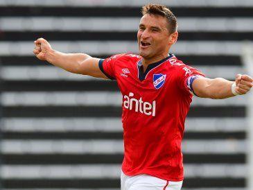 Nacional ganó a Danubio de visitante en Jardines del Hipódromo