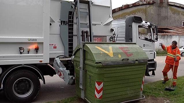 ADEOM e intendente buscan acuerdo contra la privatización de la limpieza
