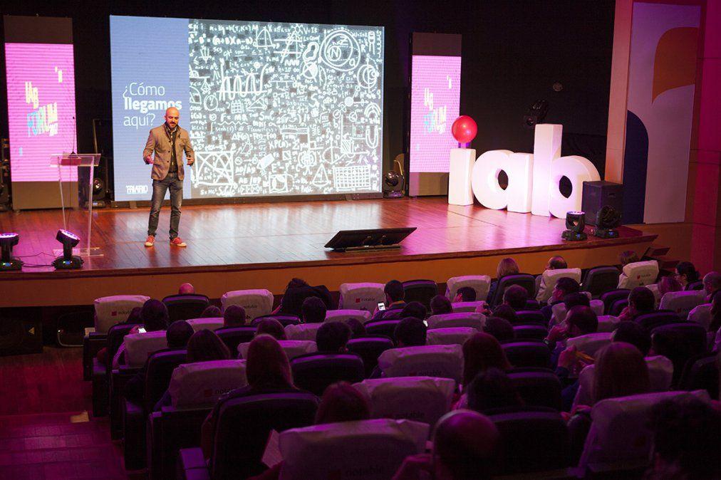 El marketing y la publicidad digital se vuelven a encontrar en la décima edición del IAB Forum