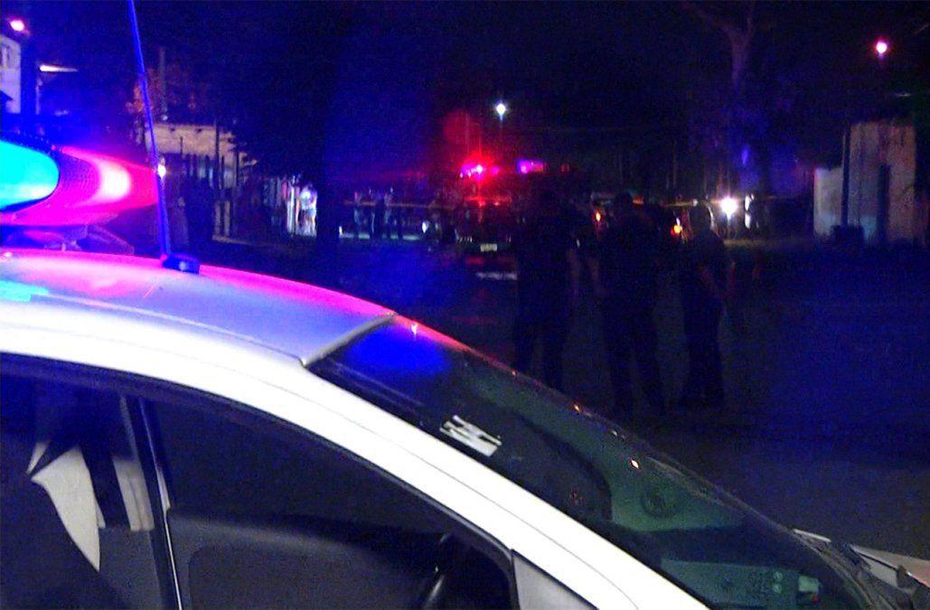 Balacera en el 40 Semanas deja a un policía gravemente herido en la cabeza