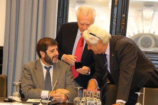 UPM confirmó este martes que construirá su segunda planta en Uruguay