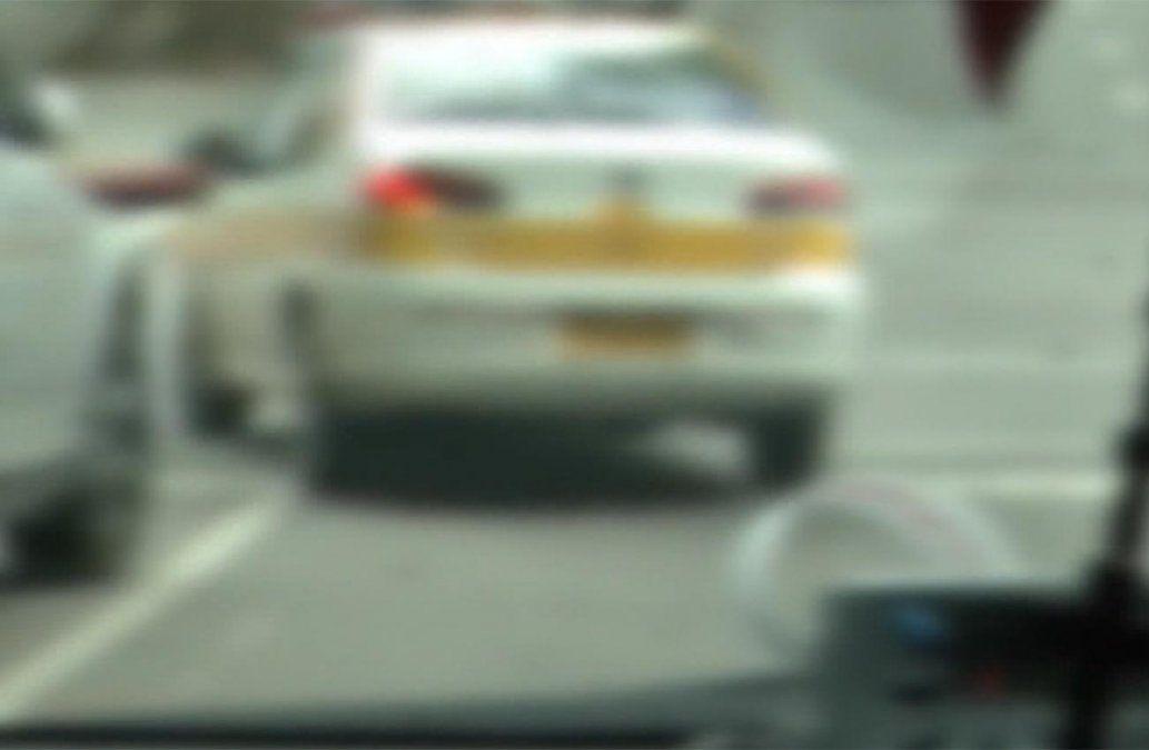 Taxista fue denunciado por presunto abuso sexual a pasajera