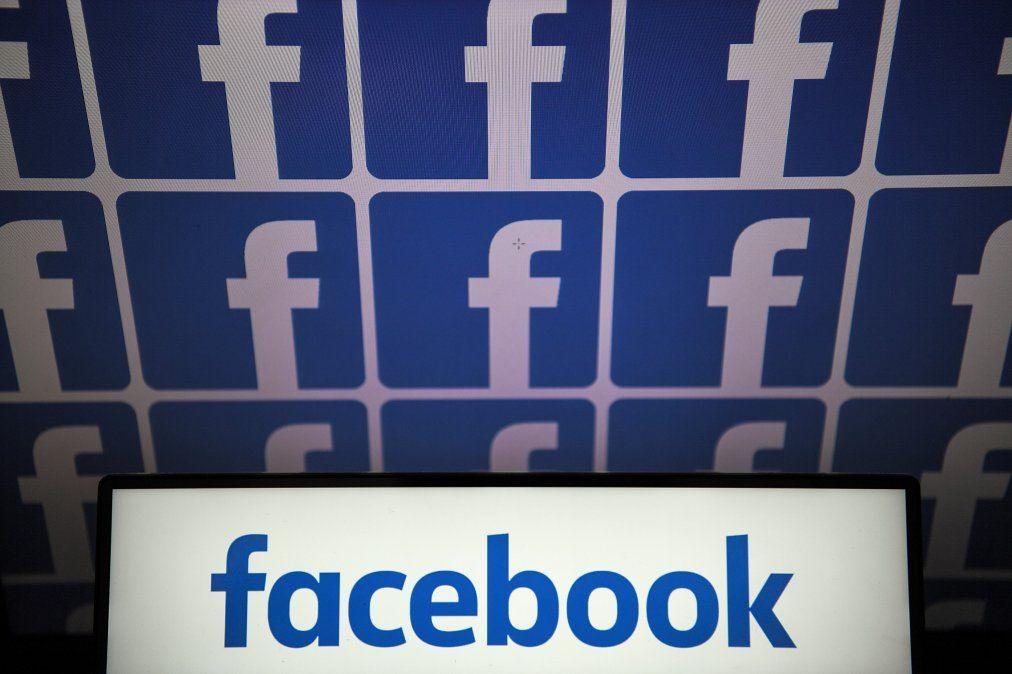 Confirman multa de US$ 5.000 millones para Facebook por violación de la privacidad de sus usuarios