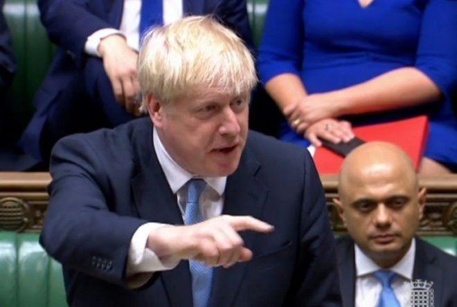 Nuevo premier británico ya empezó con su principal trabajo: ajustar términos del Brexit