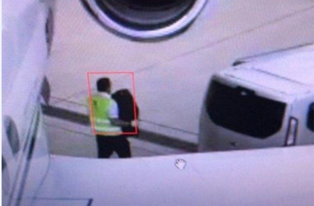 Incautaron en Francia 600 kilos de cocaína que partió de Uruguay en un vuelo privado