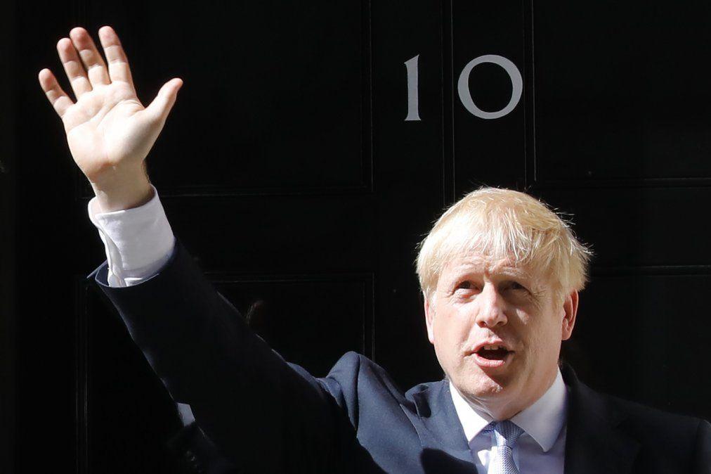 El nuevo primer ministro de Reino Unido