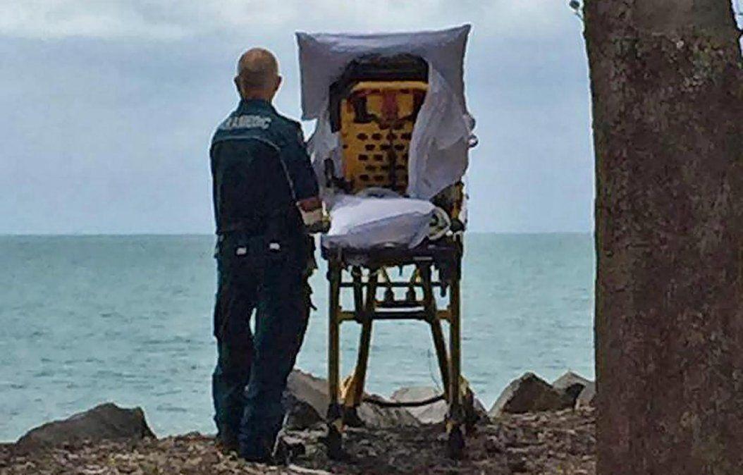Australia dedica una ambulancia a cumplir los últimos deseos de pacientes terminales