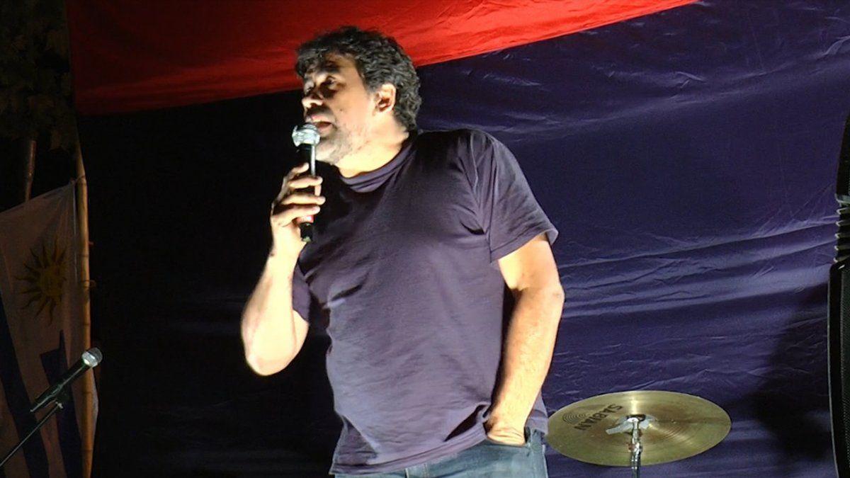 Andrade consideró irresponsable el pronunciamiento sobre Venezuela de los líderes Astori