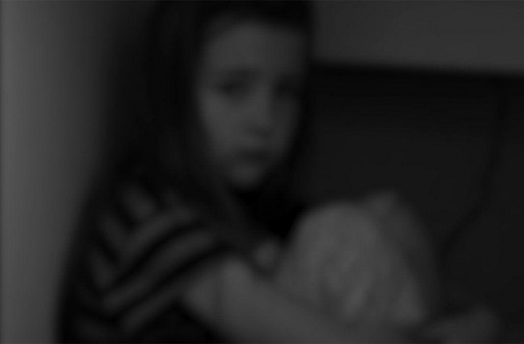 El 22% de los niños víctimas de maltrato en el último año eran menores de 5 años
