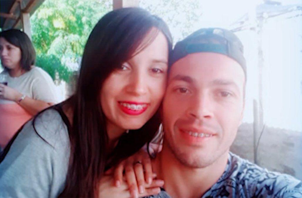 Imputado por el crimen de Anna Clara tenía dos denuncias previas por violencia doméstica