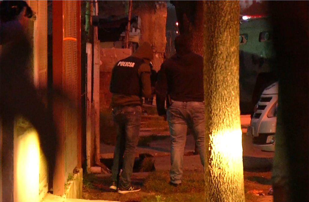 Policía busca a quienes presuntamente raptaron a un hombre y luego lo liberaron