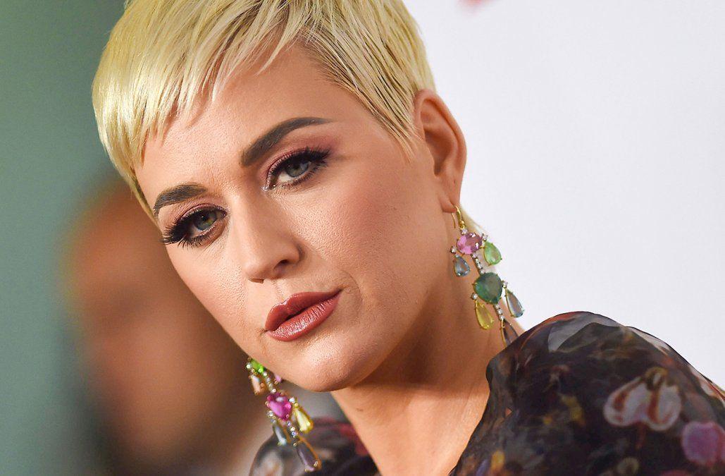 Jurado dictaminó que Katy Perry copió Dark Horse de una canción cristiana de rap