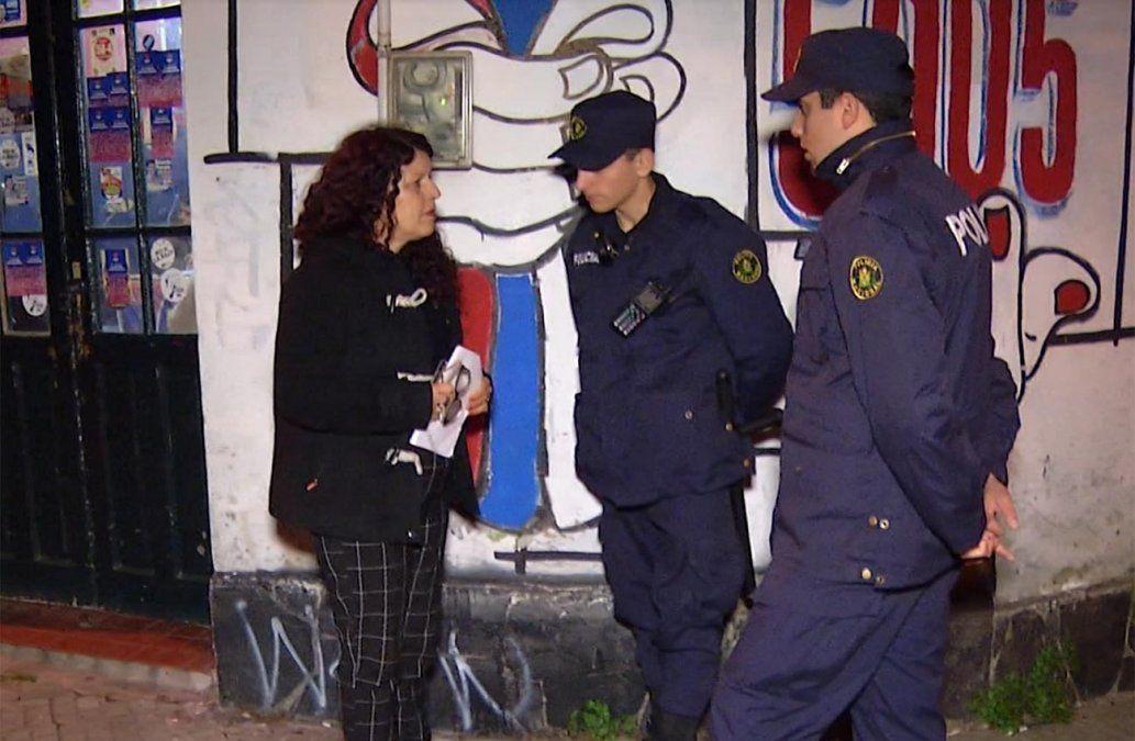Robo y vandalismo en comité del Frente Amplio: ingresaron por una ventana