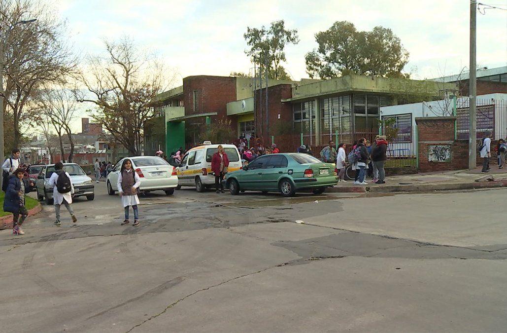 Volvieron a robar en la Escuela 97 de Maroñas; van 4 hurtos en 10 días