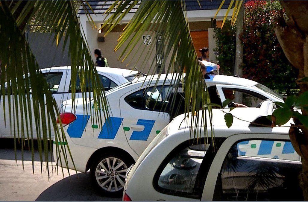 Arresto ciudadano en Villa Muñoz terminó con el rapiñero muerto