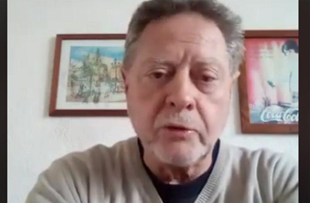 Daniel García Pintos