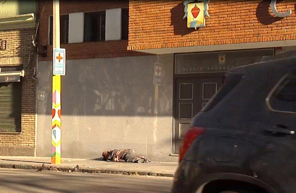 Mides asume responsabilidad por muerte de dos personas en situación de calle tras ola de frío