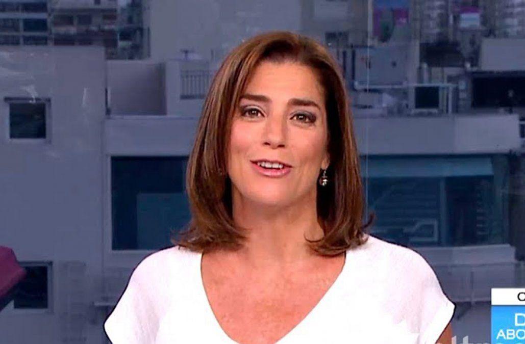 Déborah Pérez Volpin falleció a los 51 años tras una larga carrera en TV y radio. Tenía unos ligeros problemas gástricos. Los médicos de la clínica dijeron que la muerte se debió a problemas preexistentes