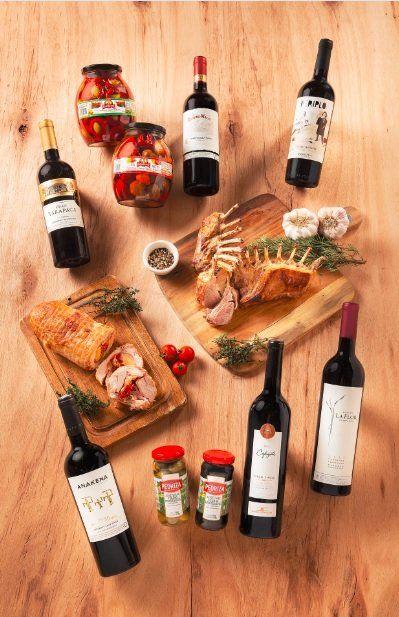 Tienda Inglesa celebra la Fiesta del Vino con más de 350 productos locales e internacionales