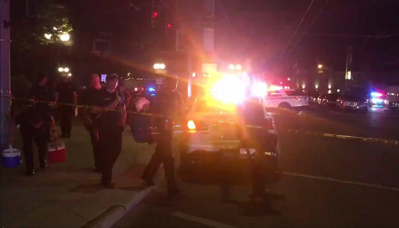 Estados Unidos: Nueve personas murieron en la madrugada del domingo cuando hombre abrió fuego en un bar